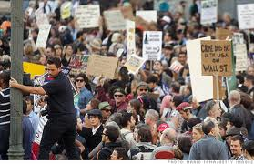 Occupy Wall Street: Arising or Uprising?  What do you think