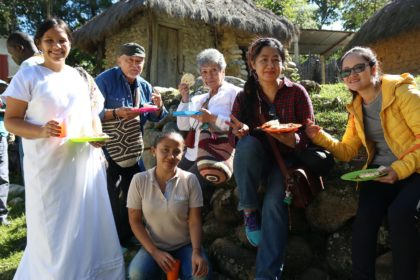 The Territory is My Body: More on the Indigenous Leaders Workshop in Colombia, Interview with ZPI Executive Director Rami Efal